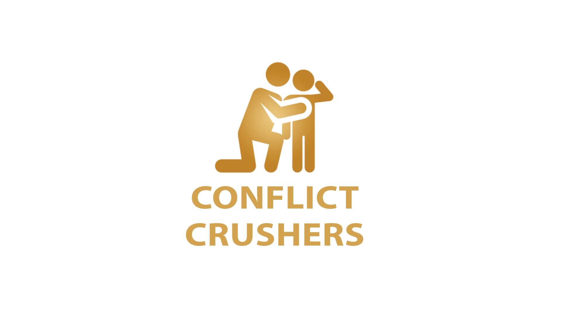 conflict crushers
