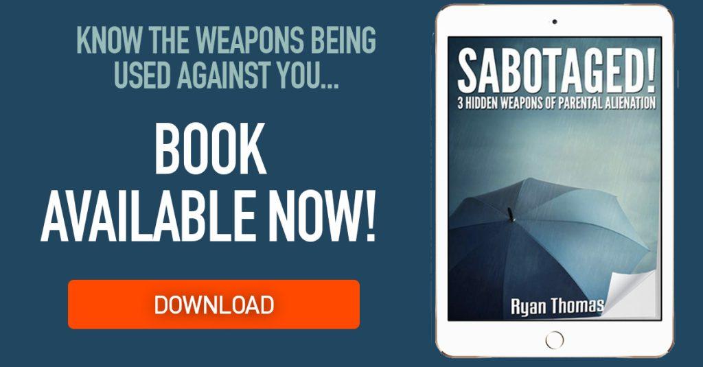 SABOTGAGED BOOK